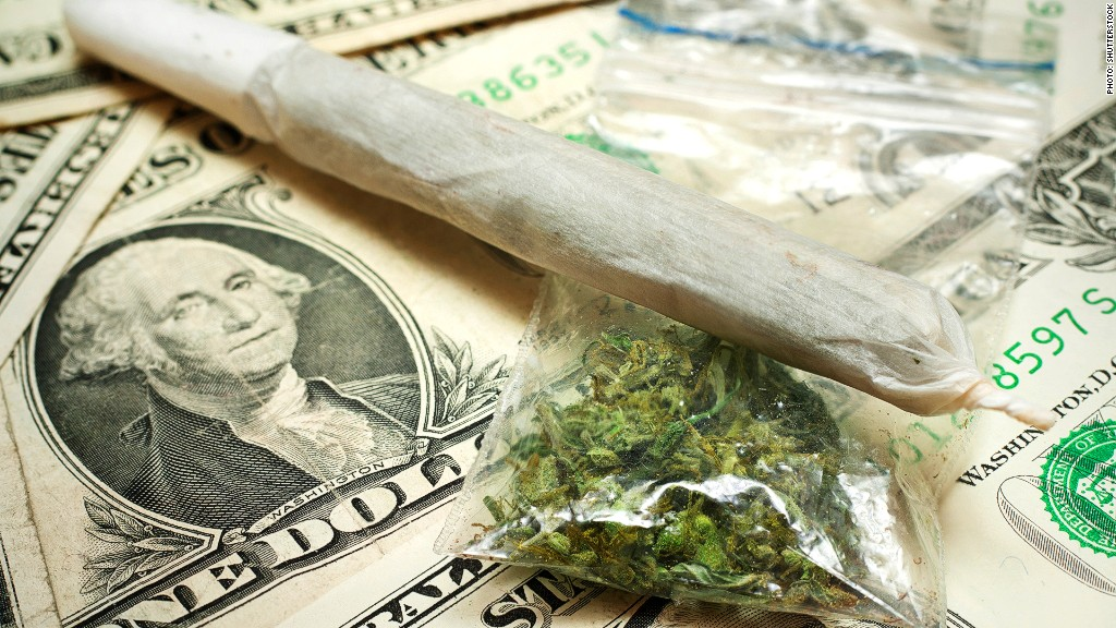 marijuana stock scams