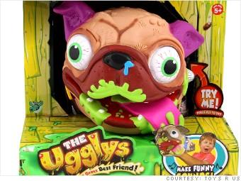 toysrus holiday ugglys
