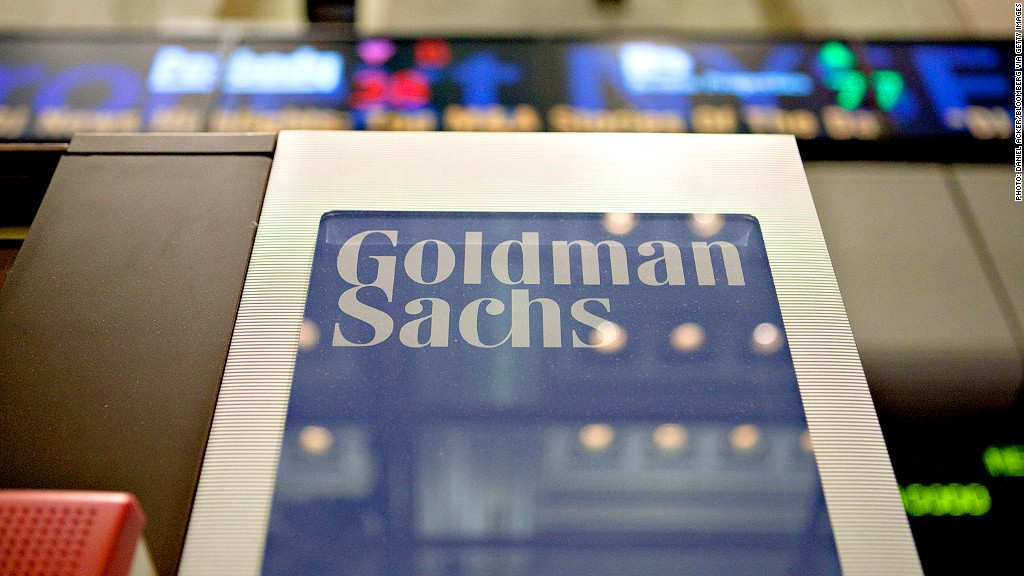 goldman sachs switzerland complaint