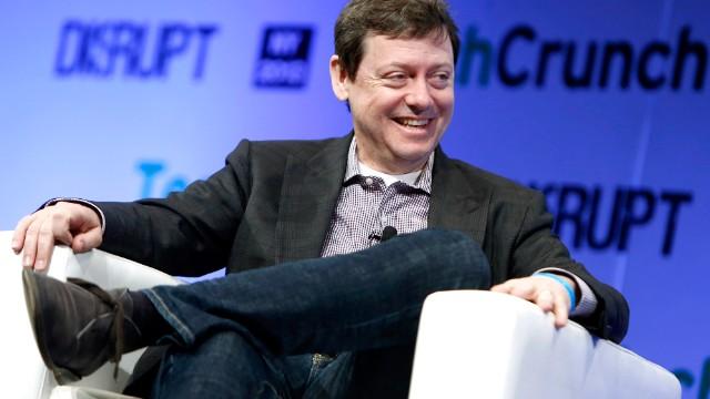 Meet Twitter's billionaires