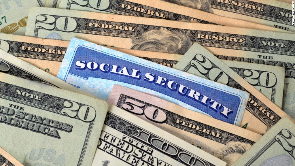 social security overpayments