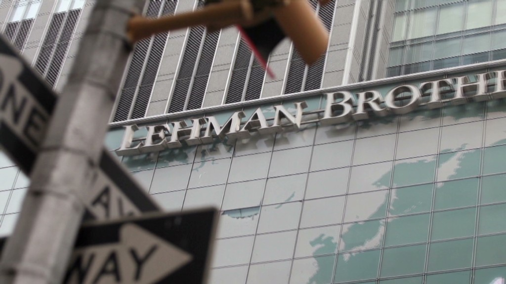 5 years after Lehman: Is your money safer?