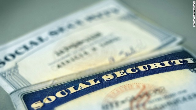 Shutdown: Are Social Security payments at risk?