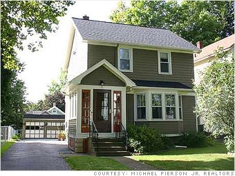 3 bedroom house for rent rochester ny rochester n y rental markets top 10 places for 20997