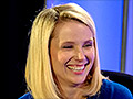 Marissa Mayer explains that infamous Vogue photo shoot