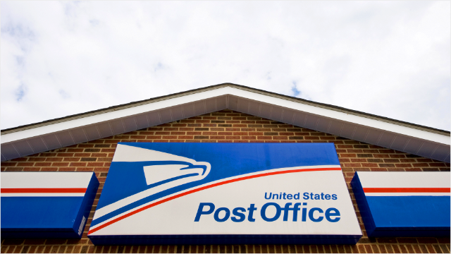 Postal Service Seeks To Hike Stamp Prices By 3 Cents