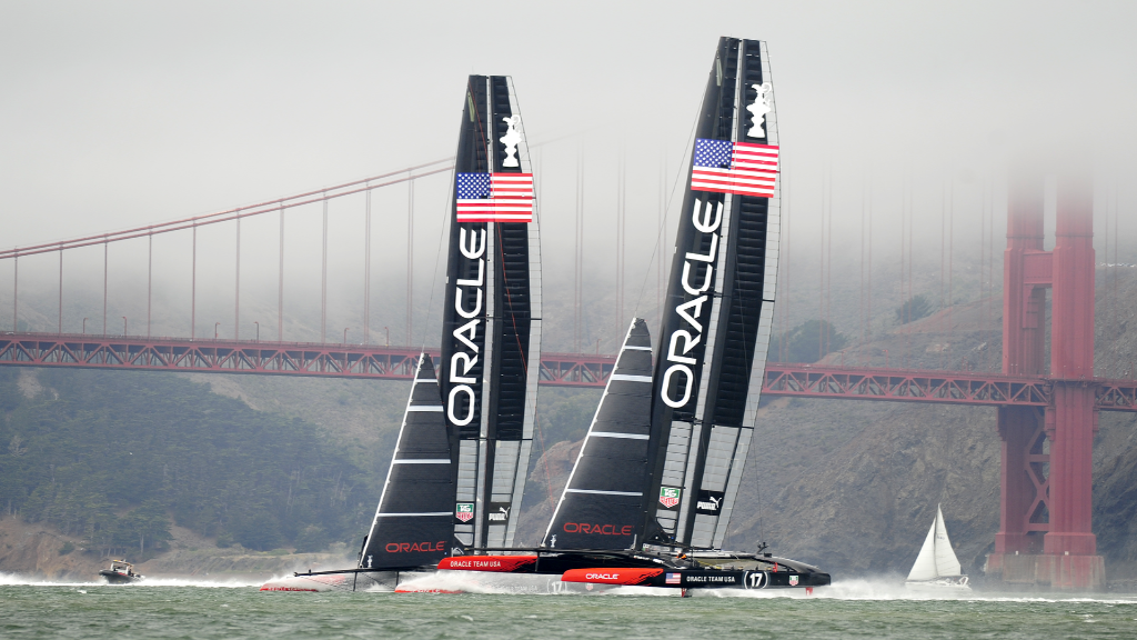 Oracle is losing America's Software Cup