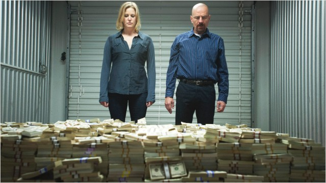 Breaking Bad economy: How Walt made $80 million
