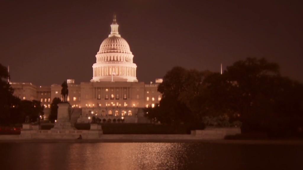 Shutdown and debt ceiling loom large
