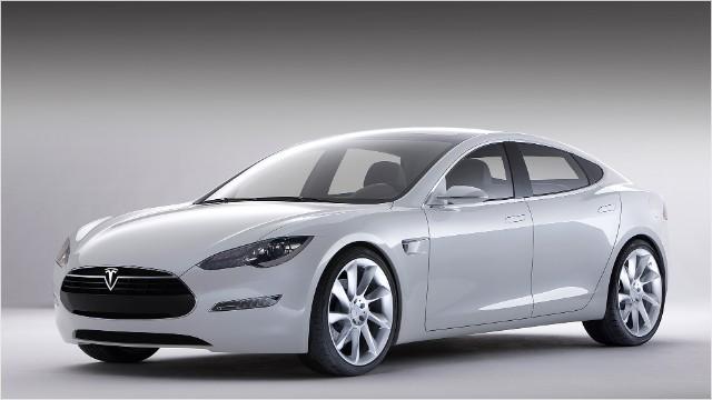 Third Tesla Model S Catches Fire After Crash