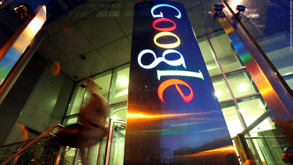 google anti trust