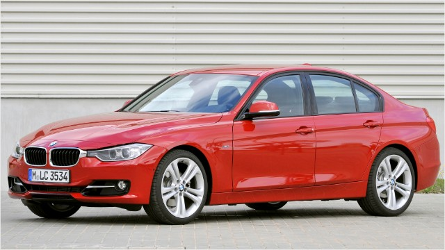 The Bmw 3 Series Is Among Models Involved In S Recall Rare Instances Drivers Could Experience A Loss Of Braking
