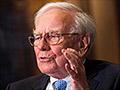 Buffett: Congress won't resort to 'extreme idiocy'