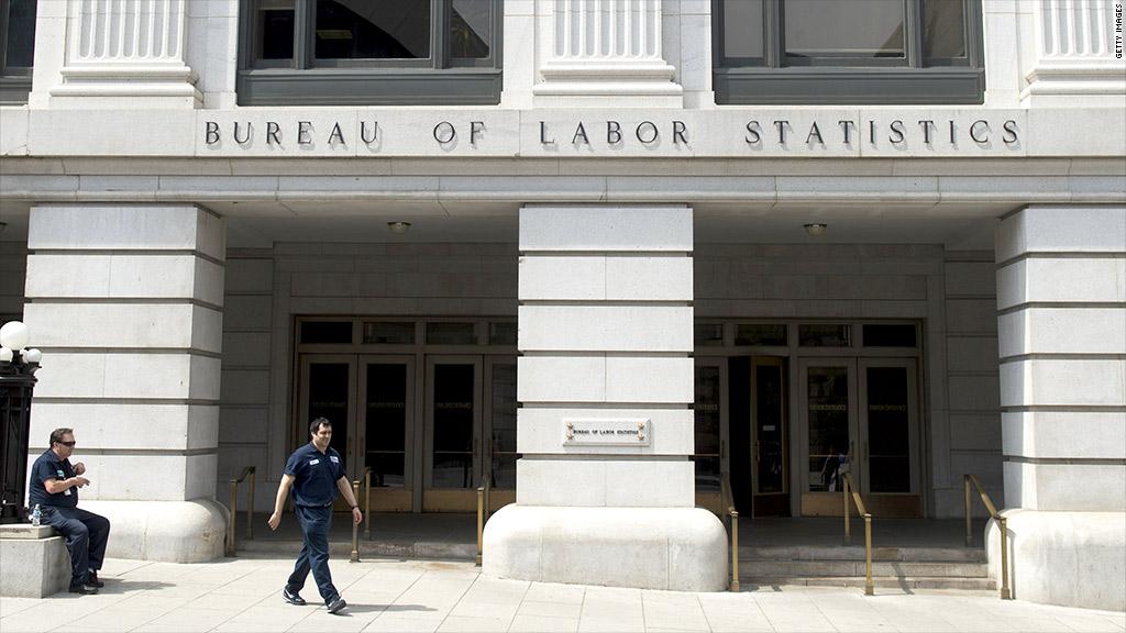 labor statistics