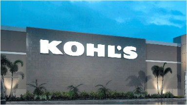 How tight is this job market? Kohl's is already hiring for Christmas