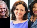 The 50 Most Powerful Women in Business