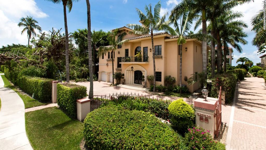 5 million dollar homes