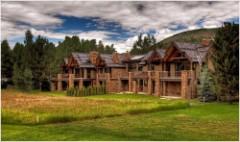Million-dollar housing markets