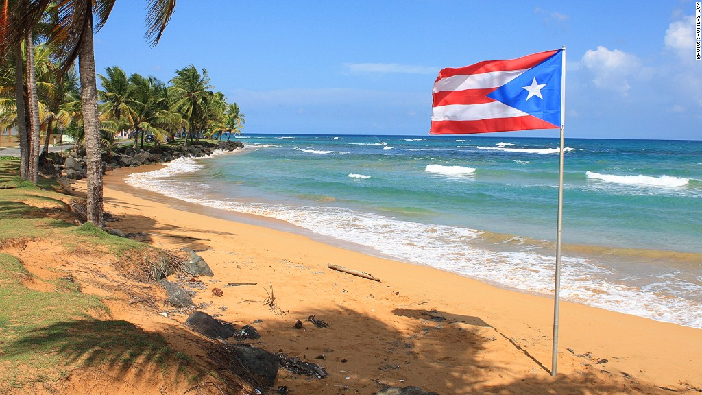 puerto rican bonds