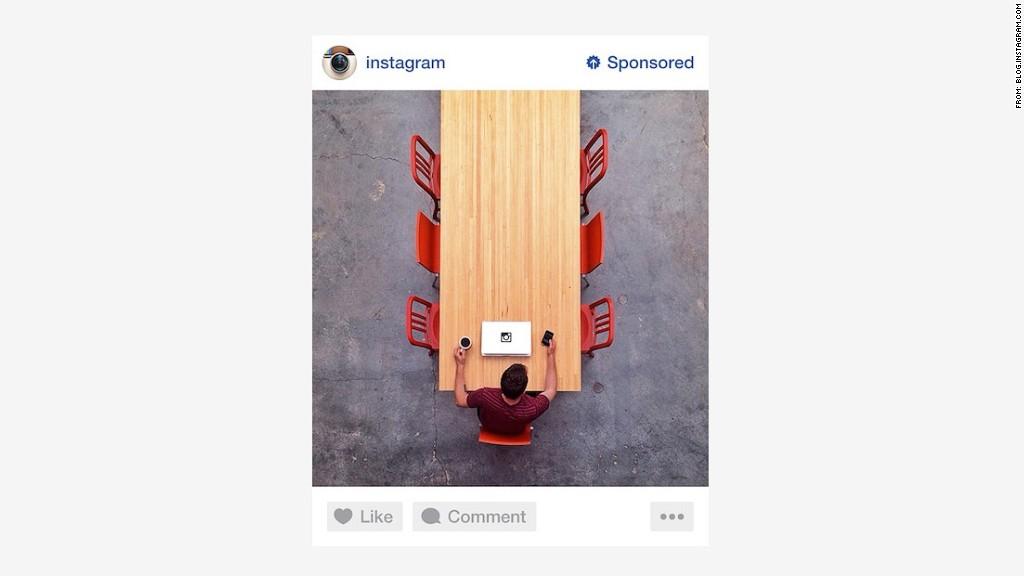 quartz instagram ad
