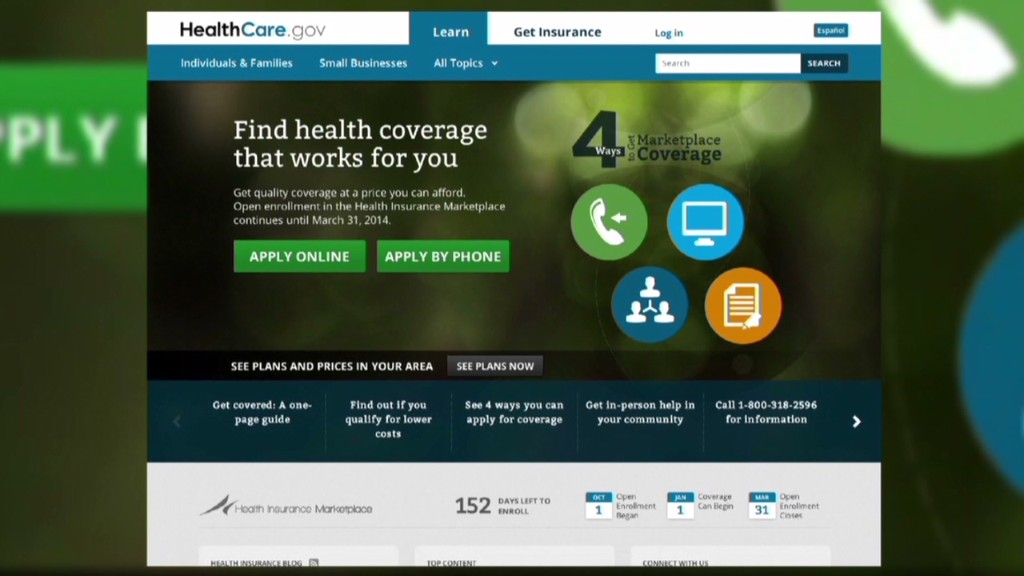 Hackers concerned about Obamacare site