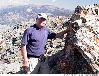Petroleum Geologist Top Paying Jobs Cnnmoney