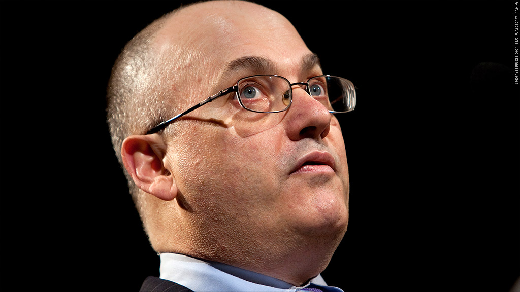 steven cohen sac capital