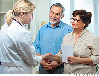 Family Physician Top Paying Jobs Cnnmoney