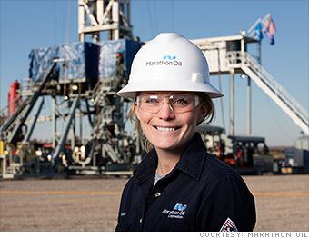 Reservoir Engineer Top Paying Jobs Cnnmoney