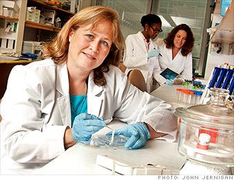 best jobs christine schmidt biomedical engineer