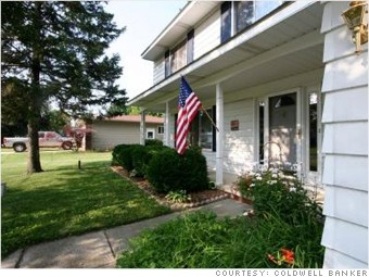 Flint Mich American Dream Homes What You Ll Pay In 10