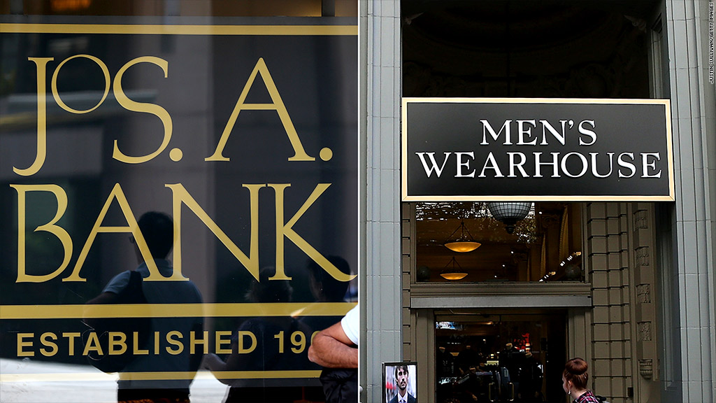 jos a bank mens wearhouse