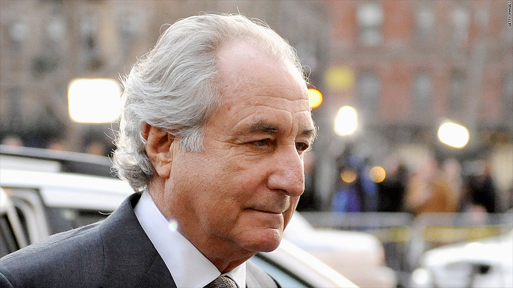 madoff victims