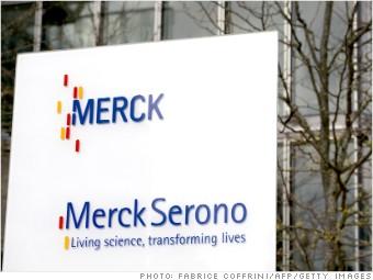top companies invest merck