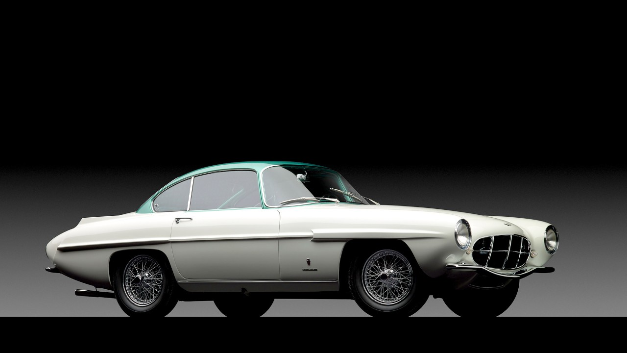 auctions aston martin supersonic