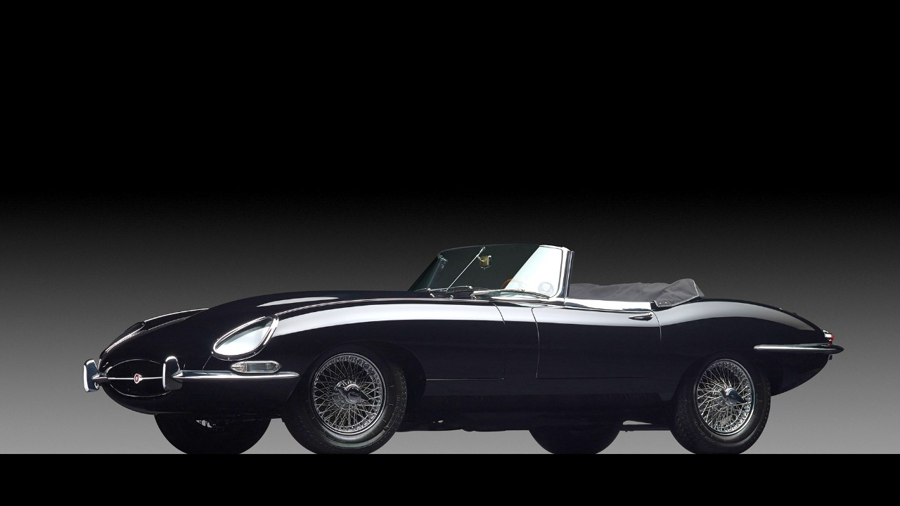 auctions 1966 jaguar e type