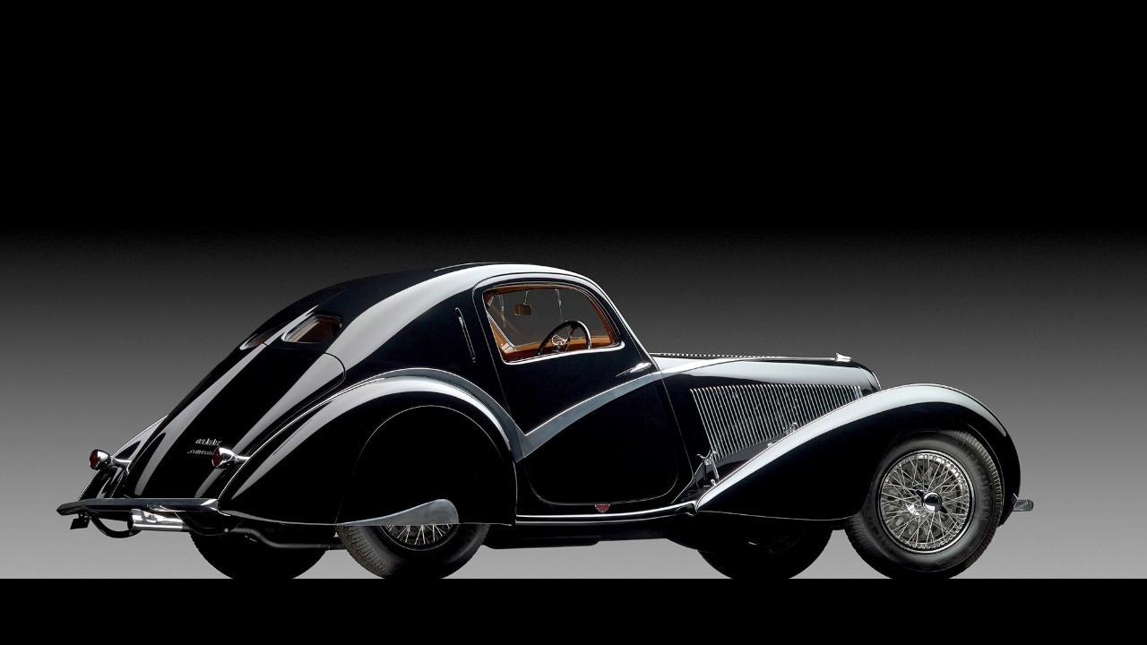 auctions 1936 delahaye type 135