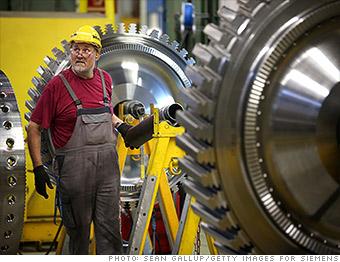 top engineering employers