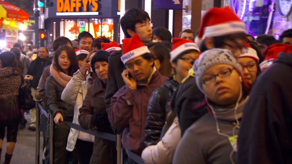 Don't get fooled by Black Friday sales