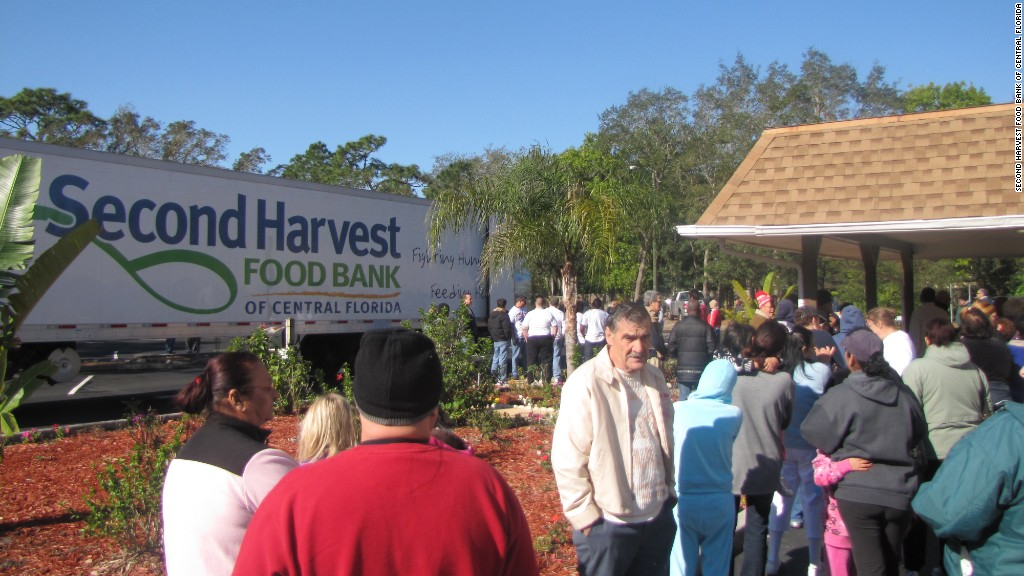 florida food bank