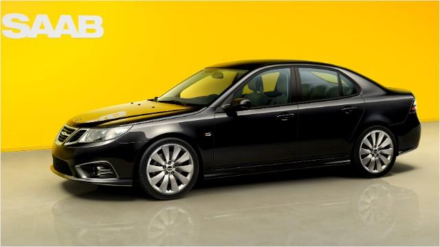 Saab Restarts Production Of The 9 3