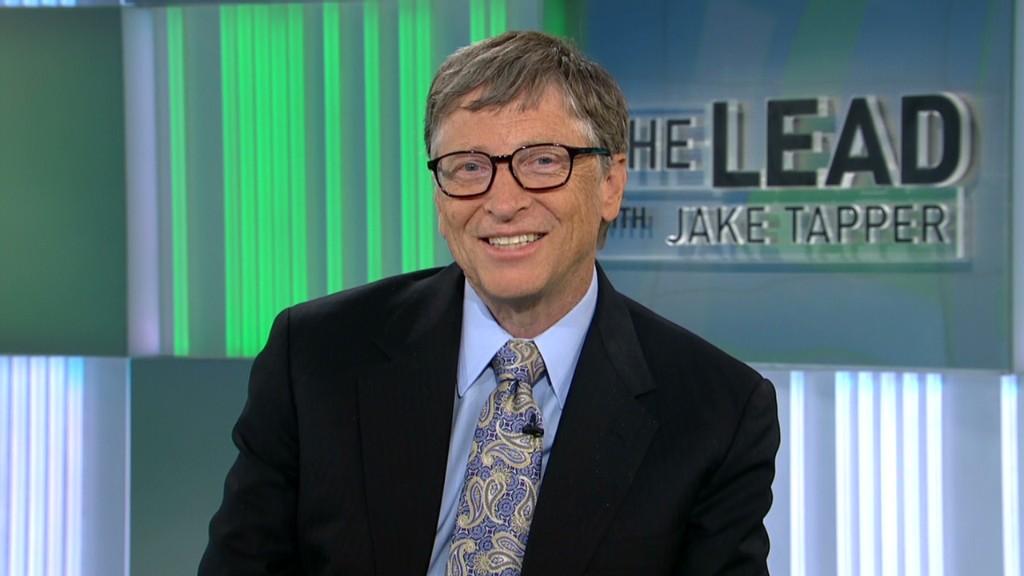 Gates: Bezos 'overoptimistic' on drones