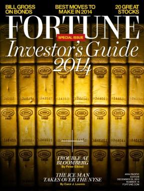 2014 Investor's Guide