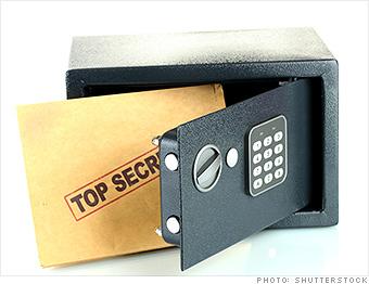 password safety safe