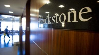 Saudi Arabia pledges $20 billion to Blackstone for American infrastructure