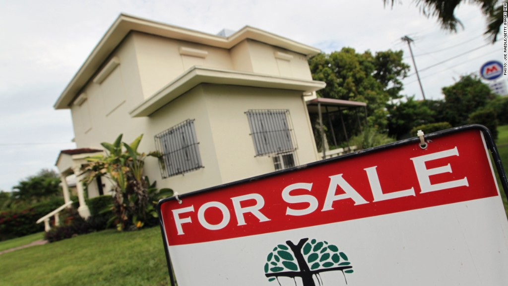 FHA to pull back on big mortgages