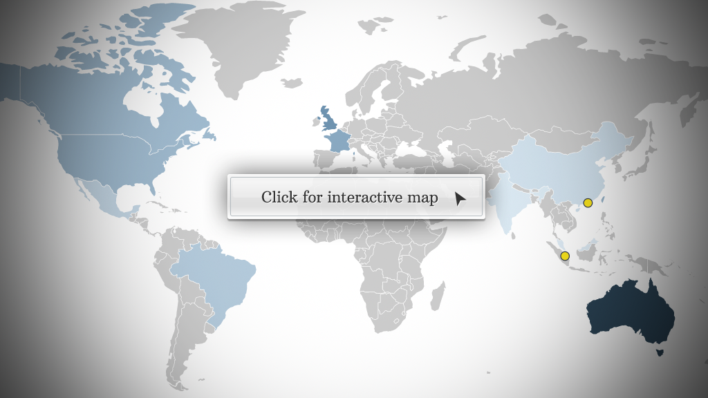 map inheritance call