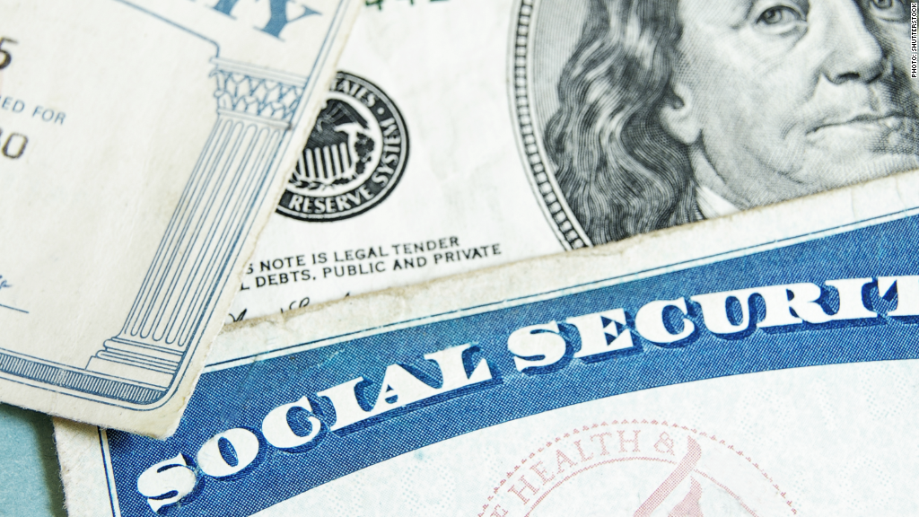 social security pay