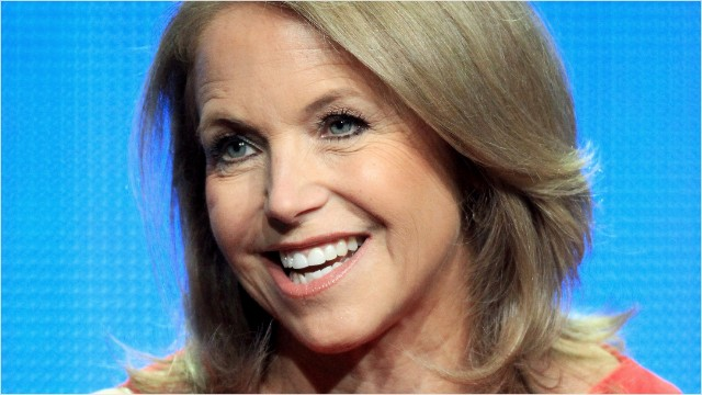 Katie Couric To End Daytime Television Show