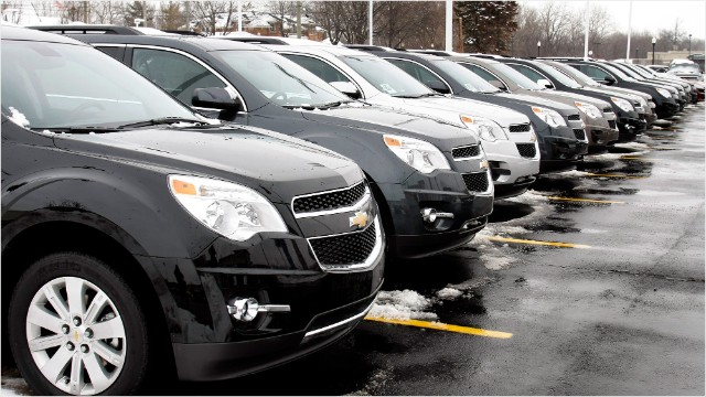 Ally To Pay 98 Million For Car Loan Bias